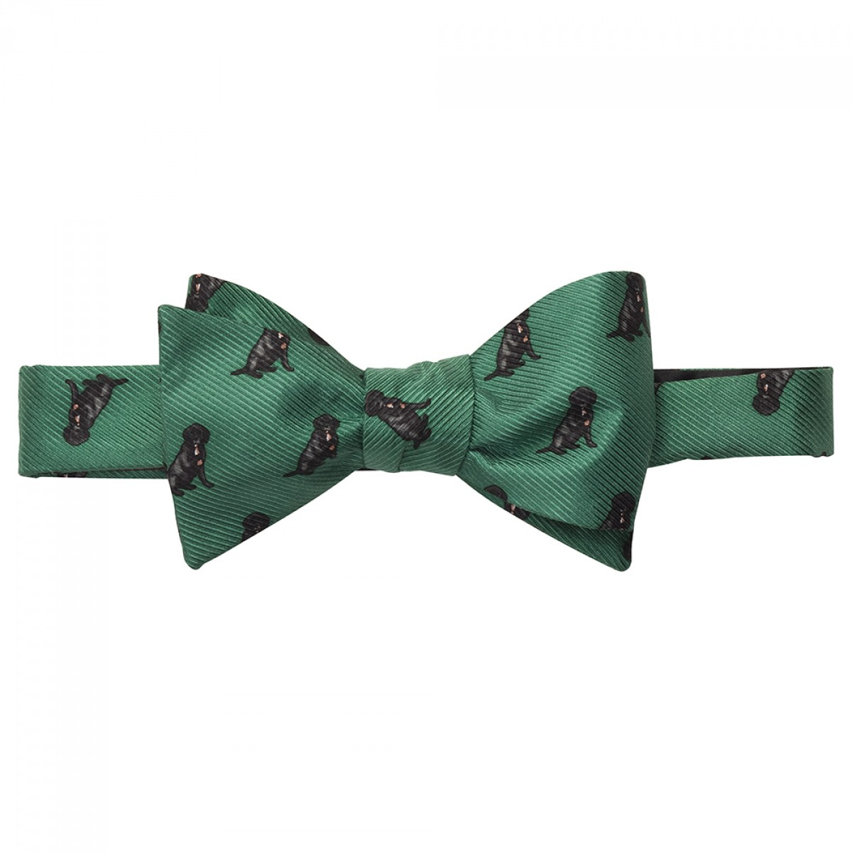 WM. Lamb & Son - Booze Hound Bow - Green
